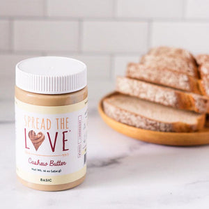 BASIC Cashew Butter
