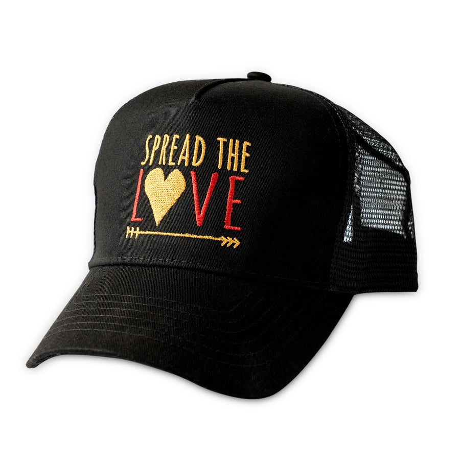 Spread The Love® Snap Back Hat