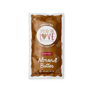 Almond Butter Packet
