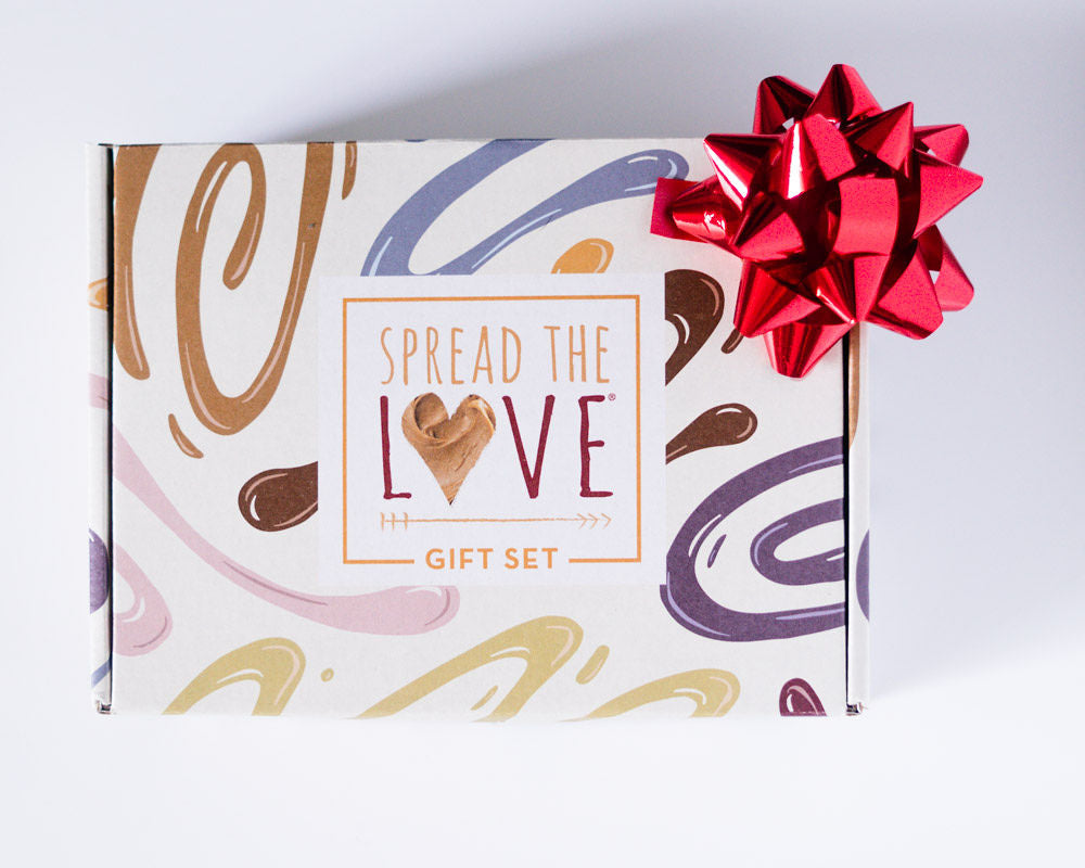 Load image into Gallery viewer, Spread The Love® Gift Set