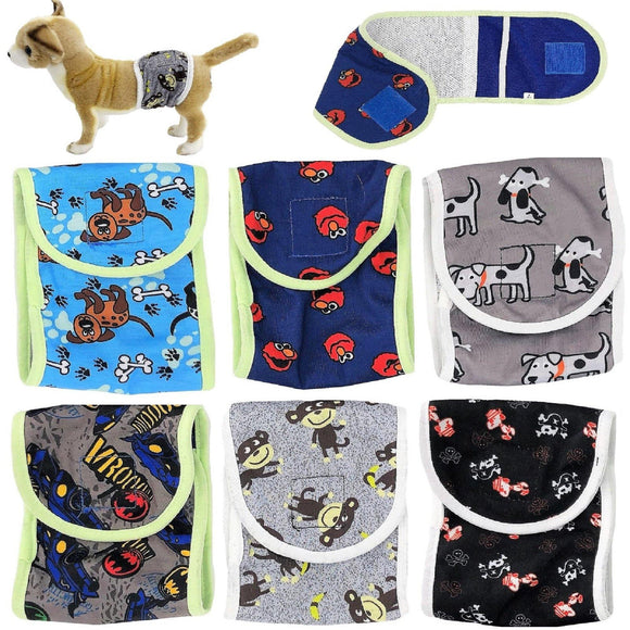 male dog diaper belly band
