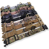 tactical collar heavy duty k9 military