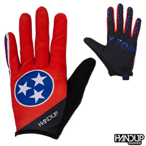 Hundup Gloves - Rocky Top - X Large