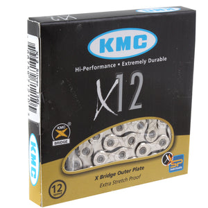 KMC X-12 12sp Chain