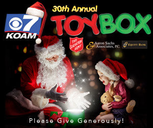 30th Annual KOAM TOYBOX
