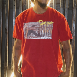 DFYNT Enter the Dragon Tee