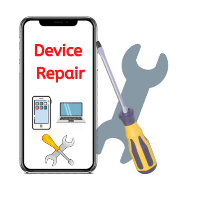 Phone Screen Replacement