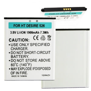 HTC BOPL4100 3.8V 1900mAh LI-ION BATTERY