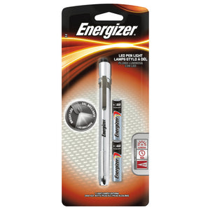 Energizer 2AAA LED Metal Pen Light