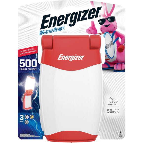 Energizer 4D 8-LED LANTERN FLASHLIGHT