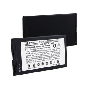 NOKIA BV-T3G 3.8V 2000mAh LI-ION BATTERY
