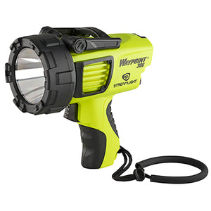 Waypoint Rechargeable Yellow - 1000 Lumens