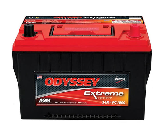 Odyssey Extreme Series Group Size 34R ODX-AGM34R/PC1500