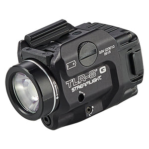 Streamlight TLR-8 Rail Mounted Weapon Light