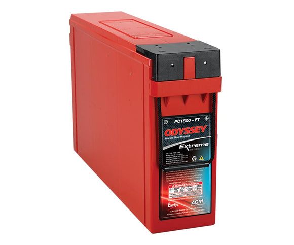 ODYSSEY Extreme Series Marine Battery Model PC1800-FT ODS-AGM470FTT