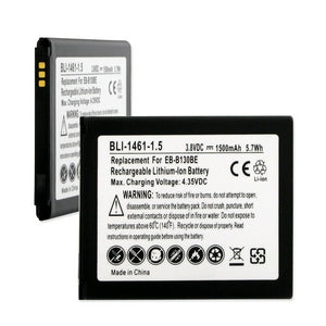 SAMSUNG EB-B130BE 3.8V 1500mAh LI-ION BATTERY