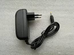 110/240V AC FOR ITALY DVU CHARGER