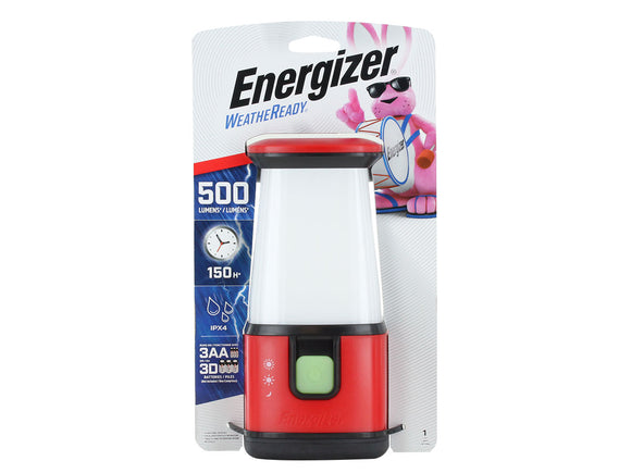 Energizer Emergency LED AA Lantern