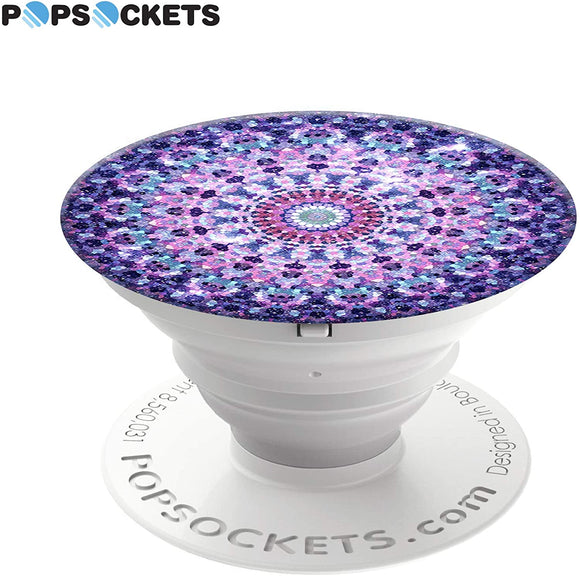 PopSockets - Mandalas Device Stand and Grip - Arabesque