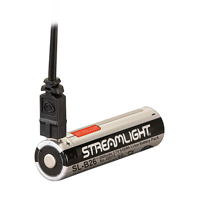 Streamlight 18650