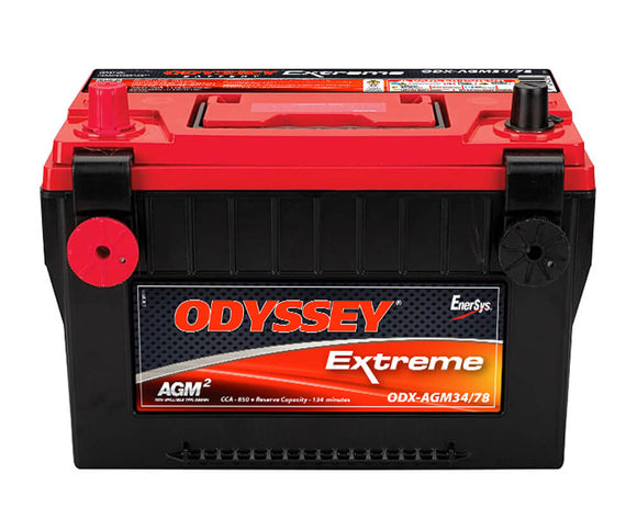 Odyssey Extreme Series Group Size 34 ODX-AGM34/PC1500