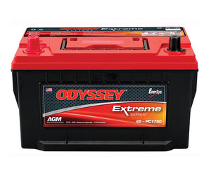 Odyssey Extreme Series Group Size 65 ODX-AGM65/PC1750