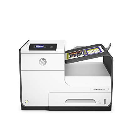 HP 452DW PageWide Pro Color Printer