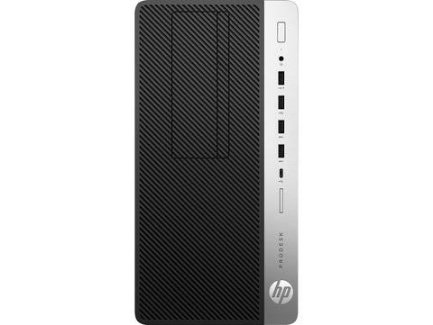HP Business Desktop ProDesk 600 G3 Desktop Computer - Intel Core i5