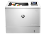 HP M553DN Color LaserJet Printer