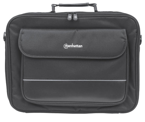 "Manhattan Empire 421560 Carrying Case (Briefcase) for 17"" Notebook"