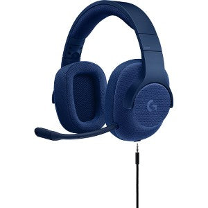 G433 7.1 Surround Gaming Blue