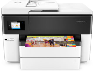 HP OfficeJet Pro 7740 WIDE FORMAT ALL-IN-ONE PRINTER.