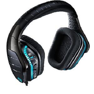 Logitech Artemis Spectrum RGB 7.1 Surround Gaming Headset