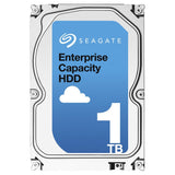 "Seagate 1 TB 3.5"" Internal Hard Drive - SATA"