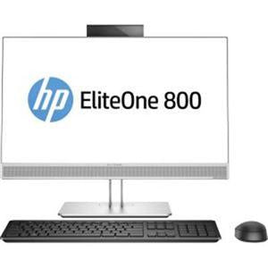 HP EliteOne 800 G3 All-in-One Computer - Intel Core i5 (7th Gen) i5-7500