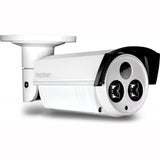 TRENDnet 3 Megapixel Network Camera - Color