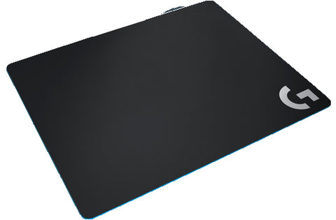 Logitech Hard Gaming Mouse Pad