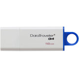 Kingston 16GB USB 3.0 DATATRAVELER G4 CANADA RETAIL