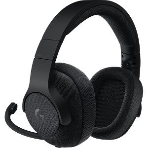 Logitech Gaming G433 Headset Black