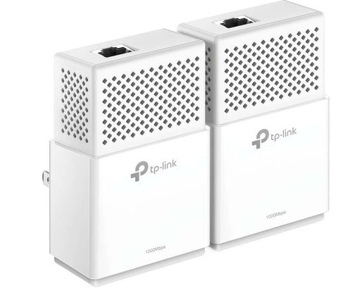 TP-Link AV1000  NETWORK OVER POWER KIT