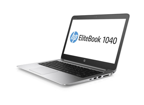 "HP EliteBook 1040 G3 14"" LCD Ultrabook"