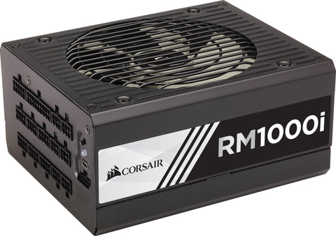 Corsair Enthusiast GS RM1000i