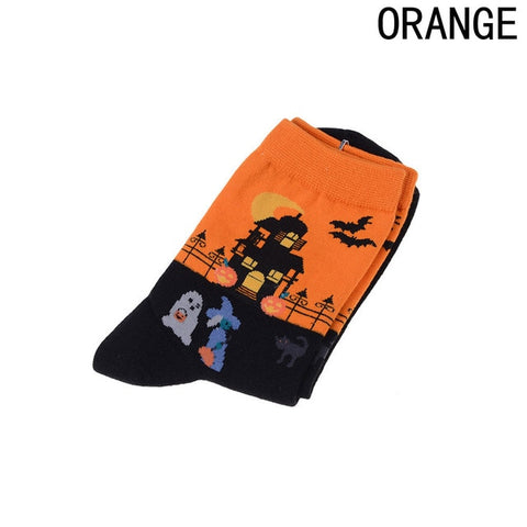 Cool Halloween Women's Ankle Socks