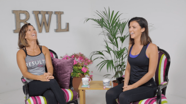 RWLTalks x Top tips on how to get back into the swing of things
