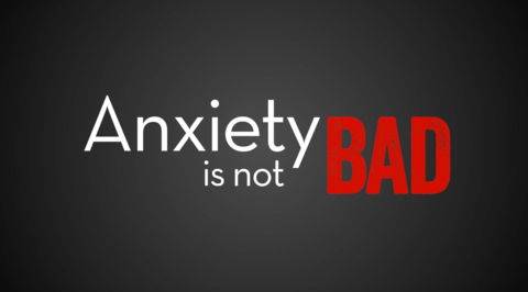 What is anxiety?!