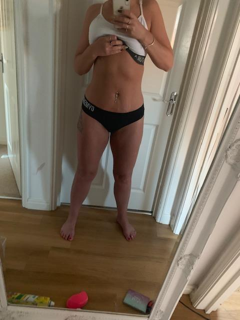 REAL RESULTS - Vikki Brown 30 Day Get Lean