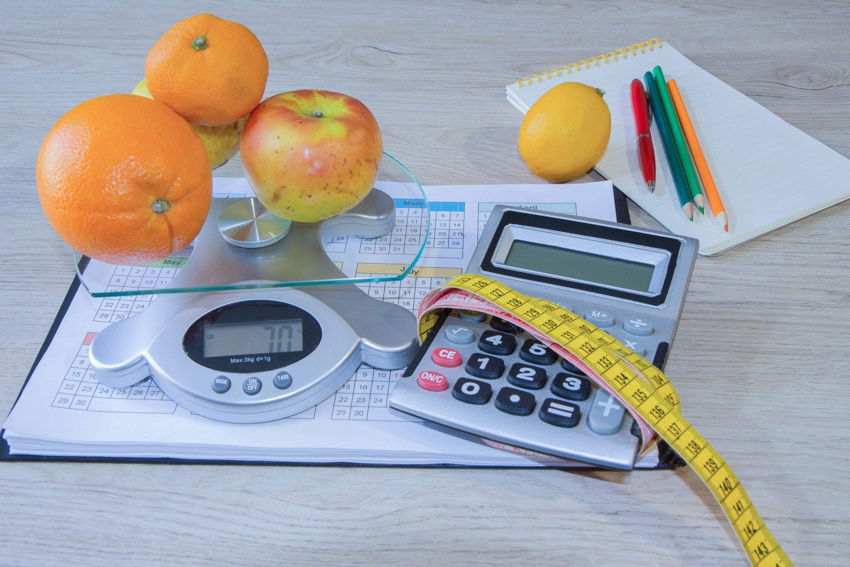 How to Create a Calorie Deficit - The Key to Successful Fat Loss!