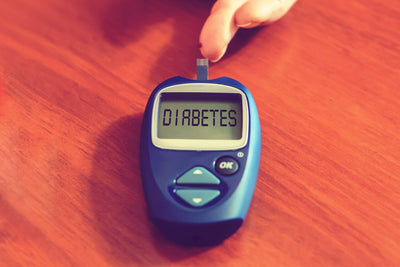 Diabetes, Results with Lucy & Me!