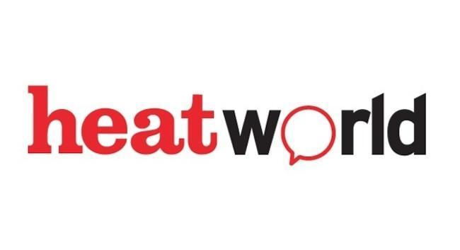 Heat World - Get fit this year with Lucy Mecklenburgh and her PT Cecilia Harris