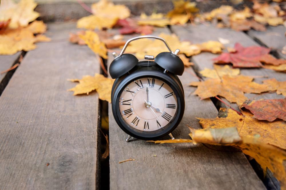Daylight Savings Time: How to Make the Most of Your Week